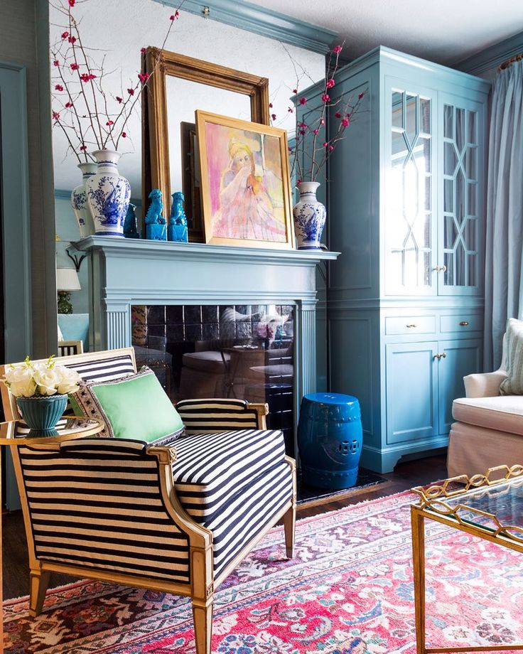 The Living Room Atlanta Recording: Atlanta Homes & Lifestyles On Instagram: €�Happy May 1st