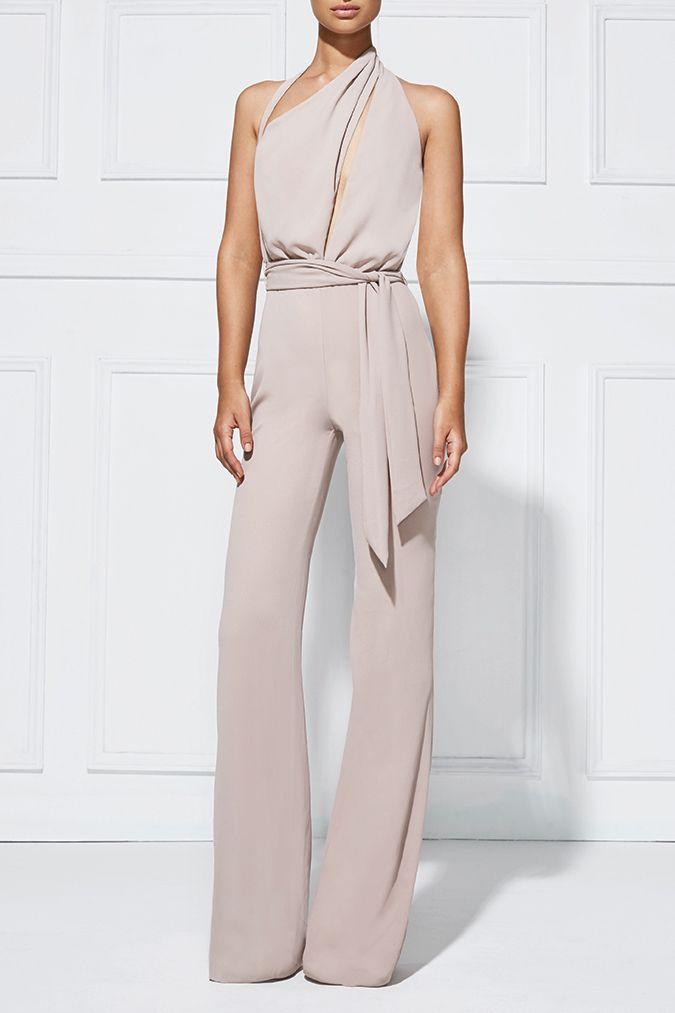 CAPRICE PANTSUIT - Pantsuits - Shop More