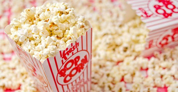 10 Best Popcorn Maker Reviews  #RePin by AT Social Media Marketing - Pinterest Marketing Specialists ATSocialMedia.co.uk