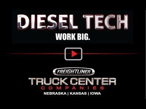 104 best we the diesel technicians images on pinterest diesel diesel technician dave walks through the basics of a freightliner evolution from horsepower to airflow efficiency to transmissions fandeluxe Image collections