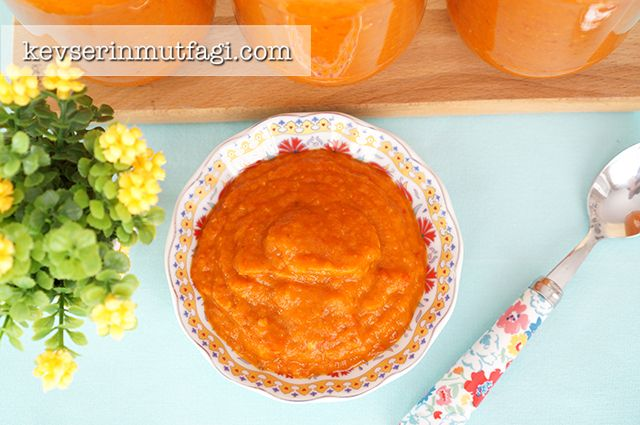 Ajvar sos Tarifi Nasıl Yapılır? Kevserin Mutfağından Resimli Ajvar sos tarifinin püf noktaları, ayrıntılı anlatımı, en kolay ve pratik yapılışı.