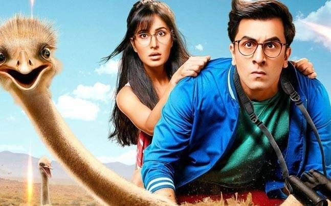 Did Ranbir-Katrina's break-up affect Jagga Jasoos? Anurag Basu responds : Bollywood, News http://indianews23.com/blog/did-ranbir-katrinas-break-up-affect-jagga-jasoos-anurag-basu-responds-bollywood-news/