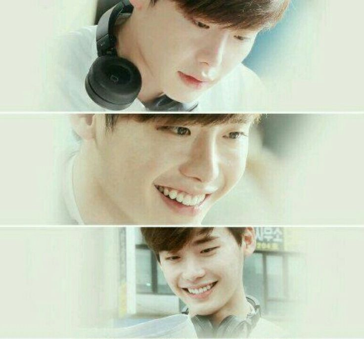 Lee Jong Suk 'I Can Hear Your Voice' #DramaPerfeito
