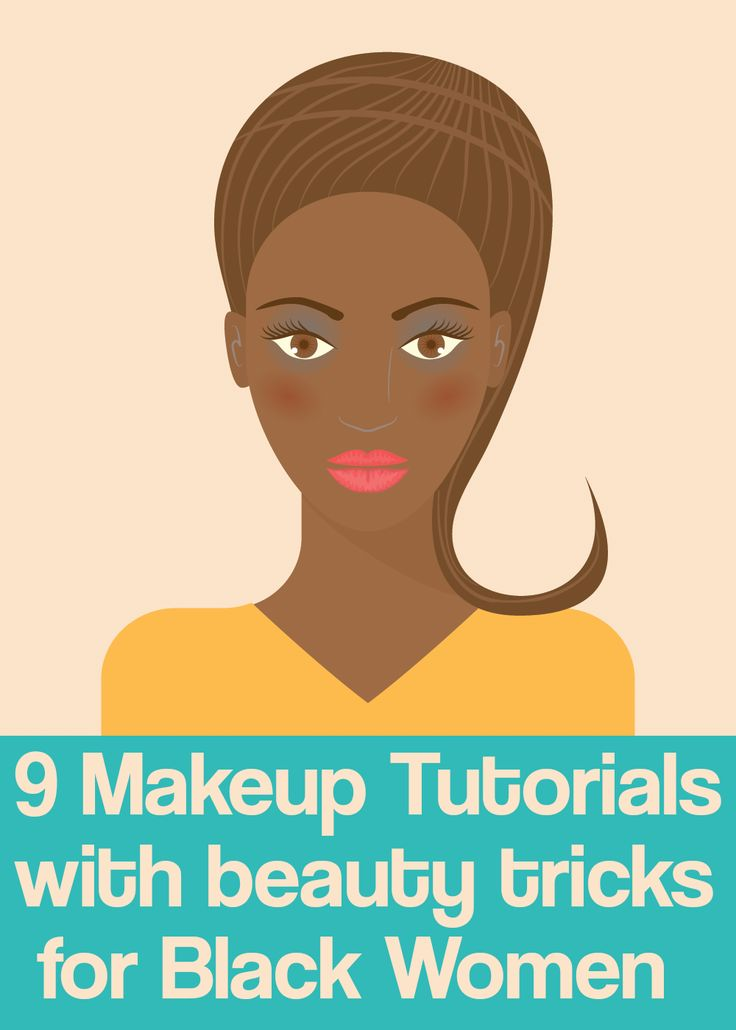 Need some tips on updating your beauty look? Try these tutorials.