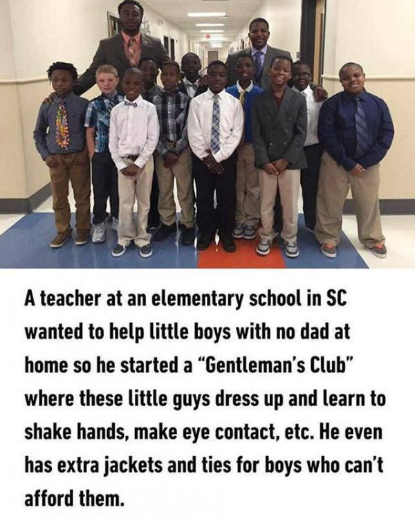 Never lose your faith in humanity (30 Photos)