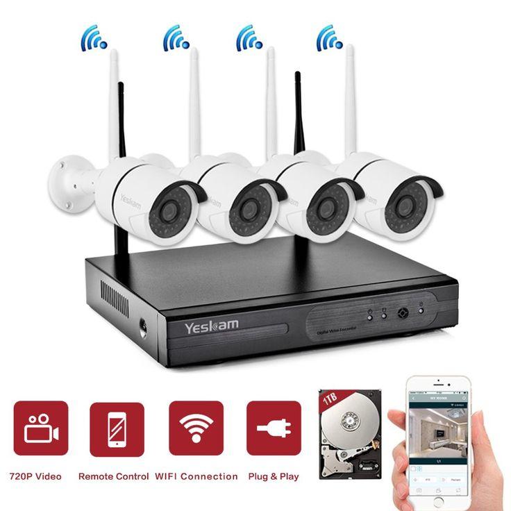 304 best Surveillance-Video-Equipment images on Pinterest | Camera ...