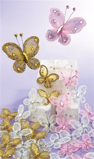 Delicate, pretty and cheap :-)Wedding Gift