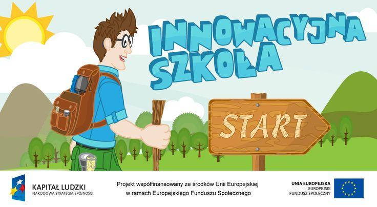 Innowacyjna szkoła