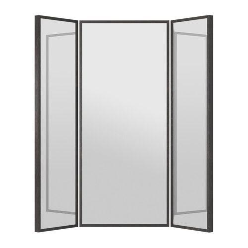 Oltre 25 fantastiche idee su specchi a parete su pinterest - Ikea specchio trucco ...