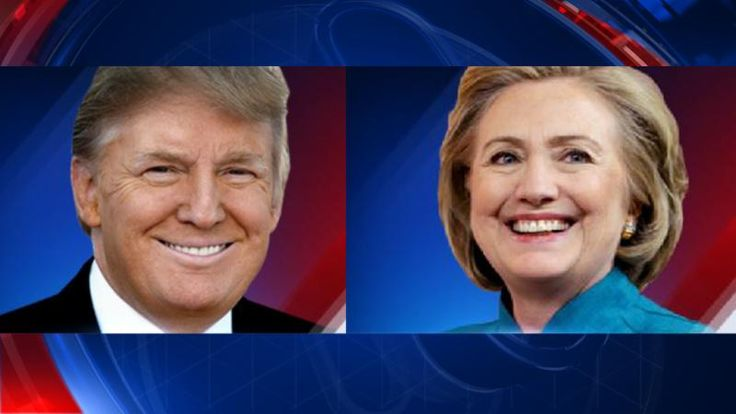 Voices for the Unborn: Trump vs. Clinton: How Do They Differ on Life?  https://voicesunborn.blogspot.com/2016/08/trump-vs-clinton-how-do-they-differ-on.html#.V6IHRLgrLIU