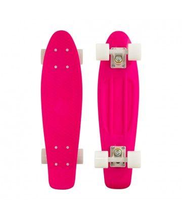 """Penny Skateboards USA Hot Pink 22"""" Original Penny Skateboard"""