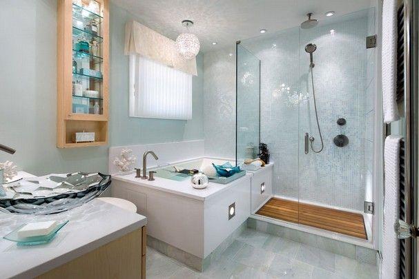 Bathroom by Candice Olson