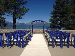 Image result for cobalt blue wedding