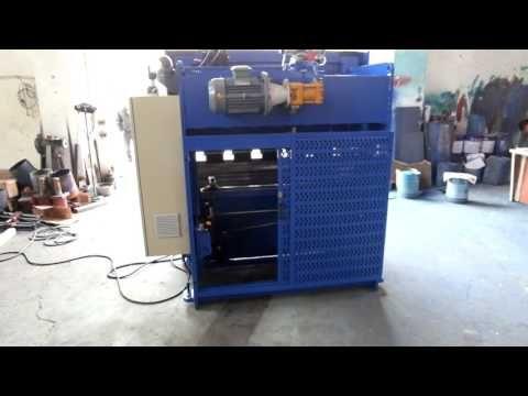 NC Hydraulic Press brake / Bending machine PR7 -30T1600 With MD 320 system