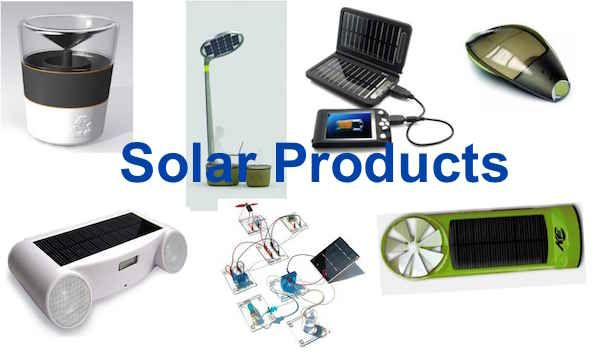 In the text below, you can find some useful information about these technologies and solar products.