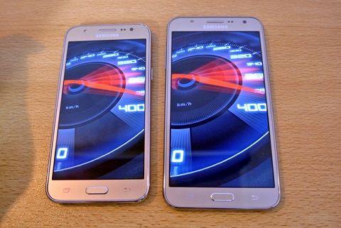 So Sánh Samsung Galaxy J5 Prime và Galaxy J7 Prime