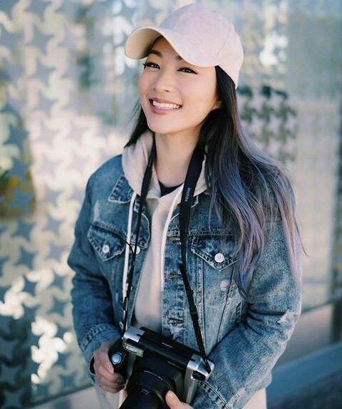 Talia Trent - Arden Cho