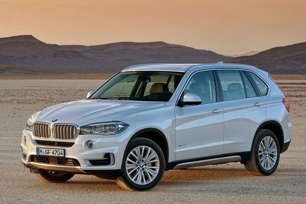 BMW X5 | BMW | X5 | X series | BMW X series | Bimmer | BMW USA | BMW NA | SUV | sports Utility Vehicle