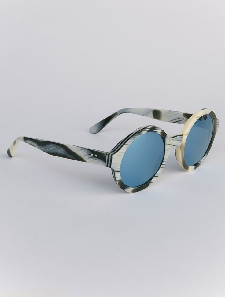 FWSS To Horn Sunglasses