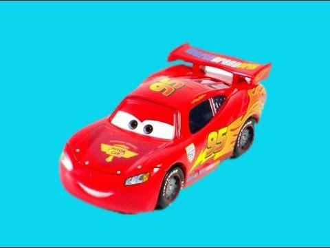 Мультфильм про машины для детей от 1 до 3 лет про красный джип с большими колесами, мультик про машины, развивающие мультики про машинки