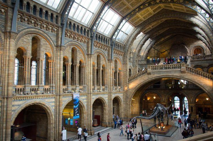 Natural History Museum | da jamesvip65