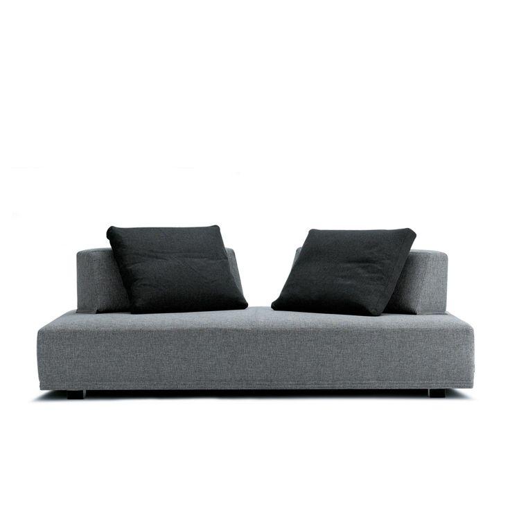 Playground soffa - klädd i tyg cotton 26