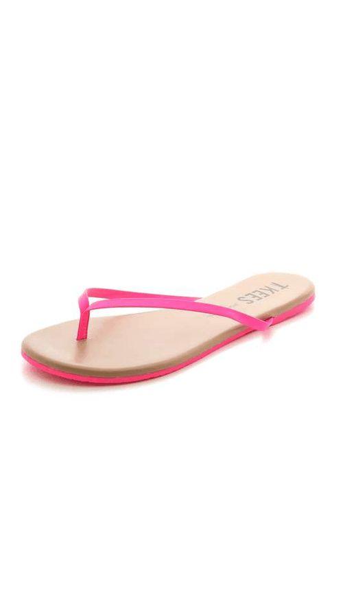 Tkees | Pop Colors Flip Flops #tkees #flip #flops