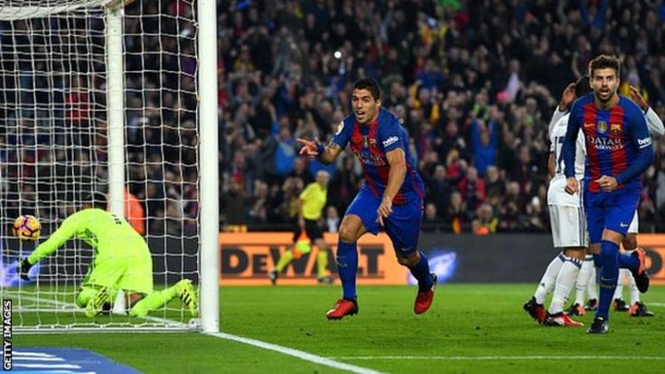 Madrid hold Barca in El-clasico - http://www.thelivefeeds.com/madrid-hold-barca-in-el-clasico-2/