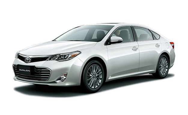 Toyota Avalon Price - Monthly Payment and Leasing Details on the Toyota Avalon - Car and Driver