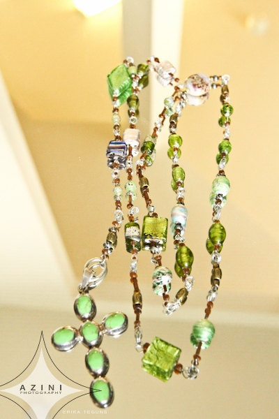 A Mothers Love Wall Rosaries by AziniPhotography on Etsy, $50.00