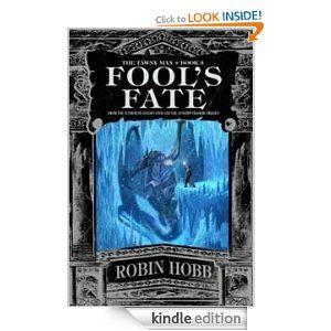 Fool's Fate (Hobb, Robin)