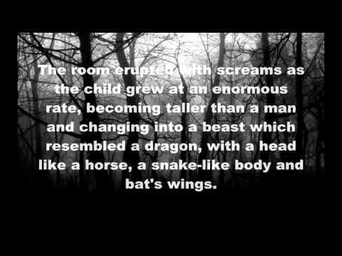 the jersey devil fact or fiction essay In 18th and 19th centuries the jersey devil was spotted sporadically  believe  that the jersey devil is a very real, very dangerous creature.