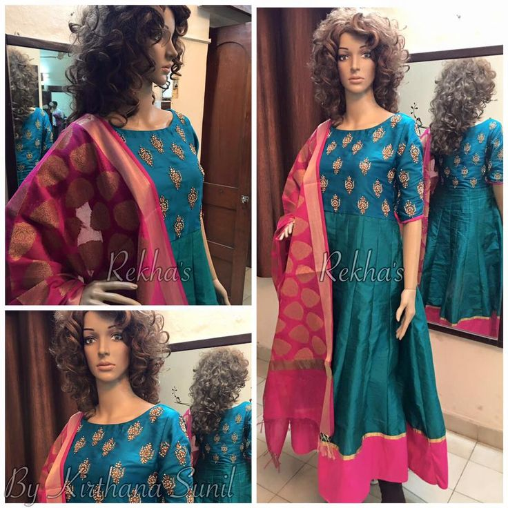 Please email/inbox us for price details. DRESS CODE: D260 EMAIL: rekhas.houseofcoutures@gmail.com Ph: +91-40-65555133   dress  designerwear  hyderabad 02 May 2016