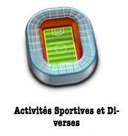 Activités sportives et diverses