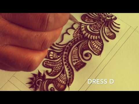 Mehndi Patterns Vector : Best henna art images mehndi