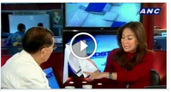 Sekretong Dukomentong Magpapabagsak kay Trillanes hawak na umano ni Enrile | DU30NEWSINFO