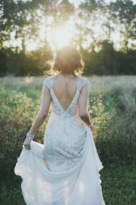 Anita & Alex / Wedding Style Inspiration / LANE