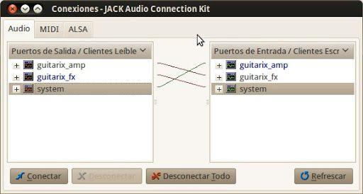 Todo lo que necesitas saber sobre Guitarix: excelente amplificador de guitarra eléctrica para Linux . Entra para más información.