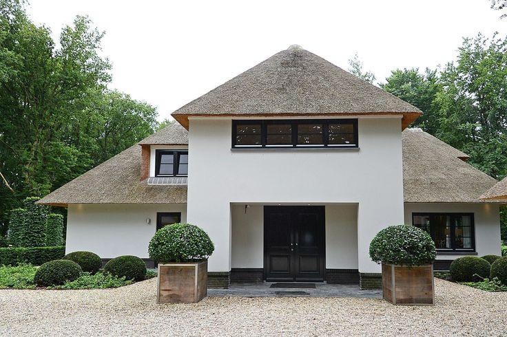 Huis te koop bussummerweg 38 1261 ca blaricum funda for Landelijke woning te koop