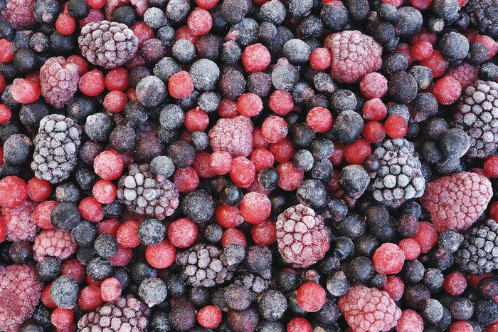 BrightNest | 5 Reasons That Freezing Your Fruits & Veggies Makes Life Easier