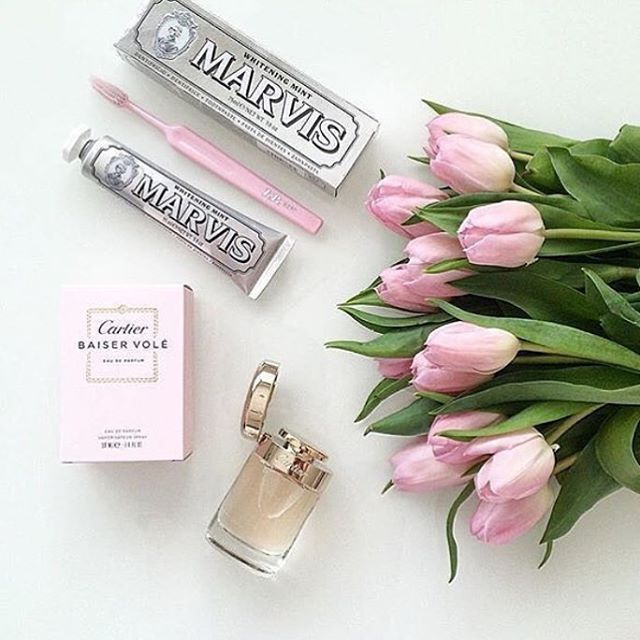 Lovely Pink & White #Marvis #MarvisJapan #toothpaste  #madeinitaly #firenze  #Stylish #mint #KingOfToothpaste #premiumToothpaste #luxurygoods #luxurylife #UpperHouse #upperclass  #instagood #マービス  #おしゃれ #イタリア製 #フィレンツェ #歯磨き粉 #オーラルケア #インテリア雑貨  #アッパー向け #ライフスタイル#世界で一番おしゃれな歯磨き粉 #ギフト #贈り物 #プレゼント #誕生日プレゼント #ブライダルギフト #ホワイトミント