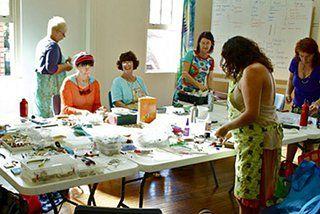 Nanshe Studio | Gallery | Shop | Workshops available, amazing local Newcastle talent. #newcastle #art #localtalent