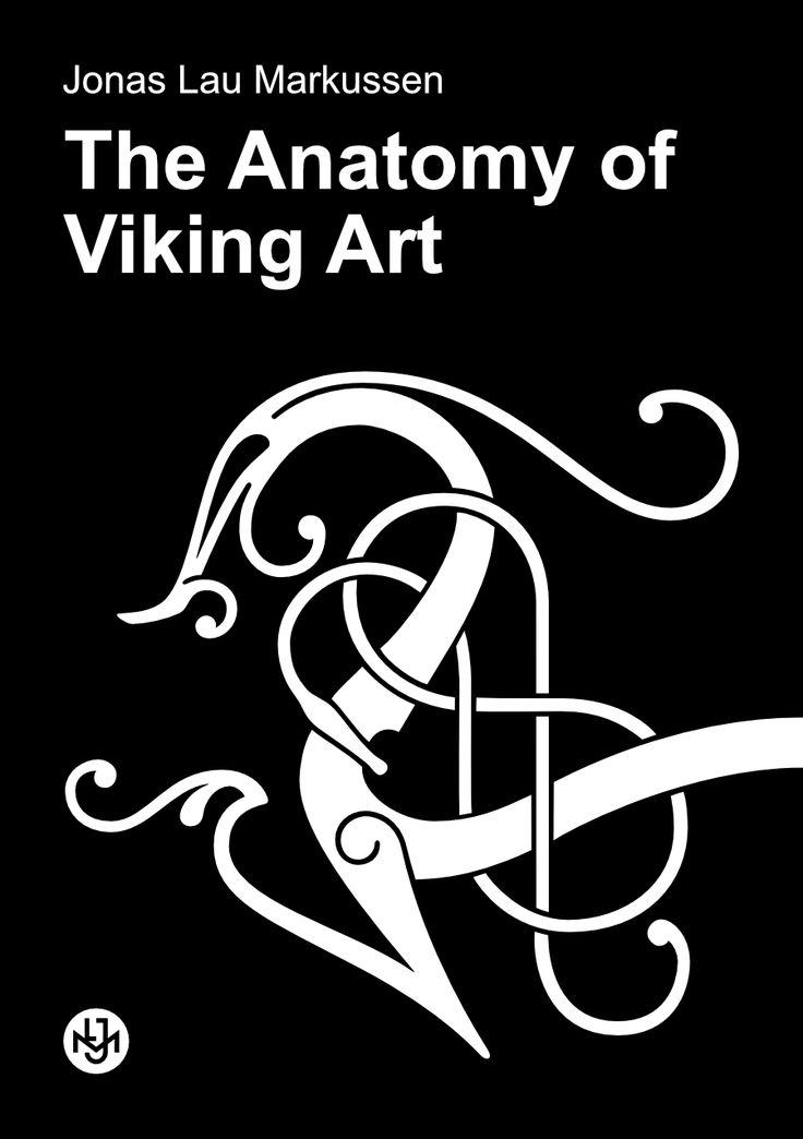 The Anatomy of Viking Art