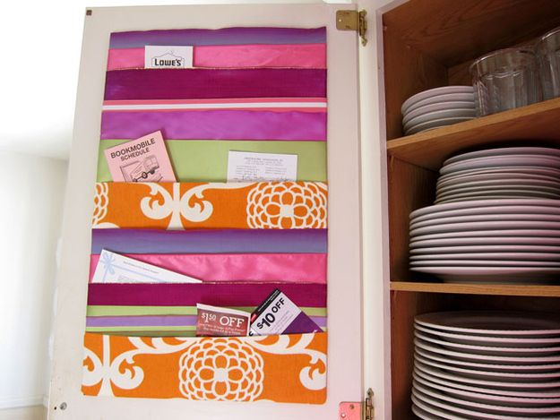 First Place Ribbon Goes To… | Community Post: 20 Dorm Room Decor DIYs