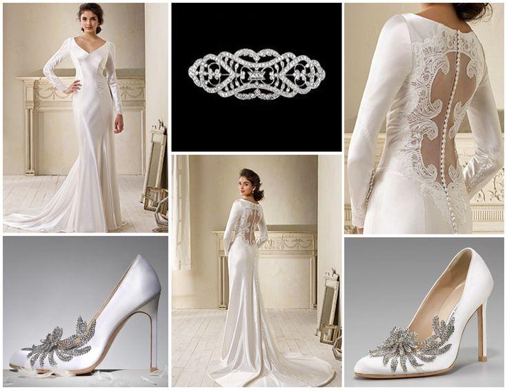 Mms Nfs Bella Swan Wedding Dress Inspired