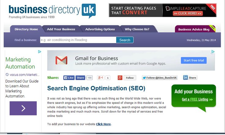 Pin on SEO Consultancy
