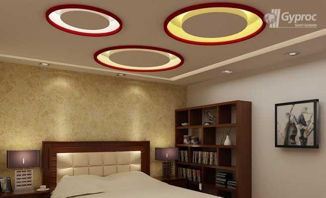 12 Inconceivable Modern False Ceiling Master Bedrooms Ideas Fanar Al Scotti In 2020 False Ceiling Living Room False Ceiling Bedroom Indian Living Rooms