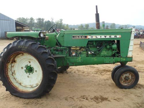 Oliver 1850 Tractor Craigslist Images Reverse Search