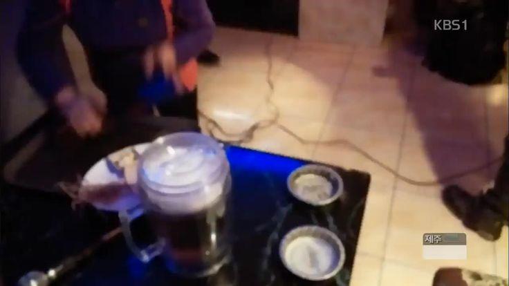 2014.02.27 <뉴스광장 1부> 노래연습장 '술 판매 규제 완화' 찬반 논란 / 박지성