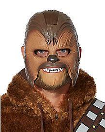 Chewbacca Voice Mask - Star Wars